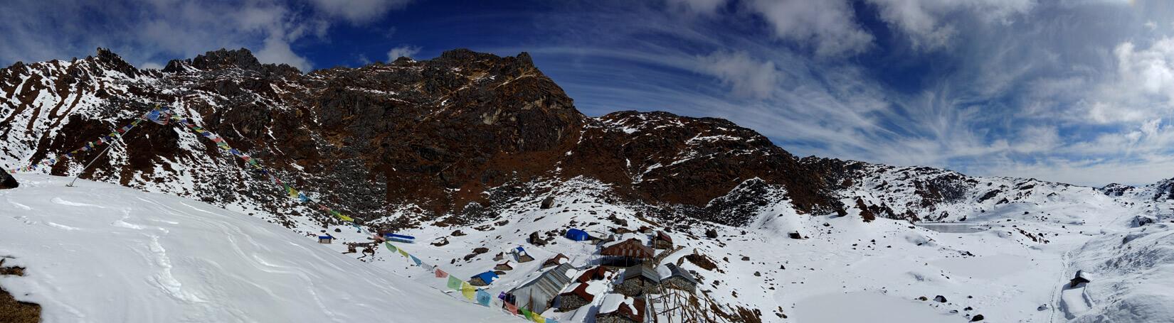 Panch Pokhari Short Trekking