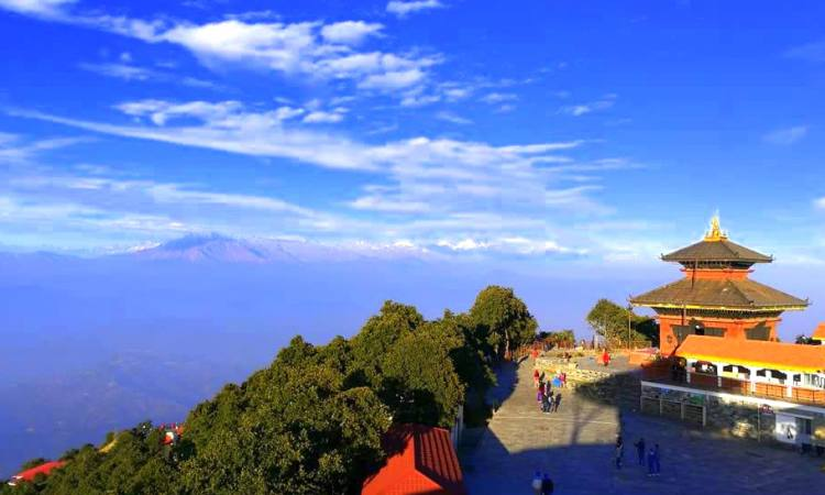 Chandragiri Hill | Day Tour by Cable Car