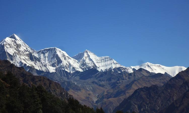 Top 10 Best Base Camp Trekking in Nepal