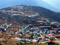 Sherpa Village