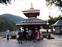 Taal Barahi Temple