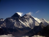 Mount Everest (8848m)
