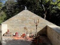 Champadevi Temple