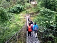 Ghorepani Poonhill Trekkers