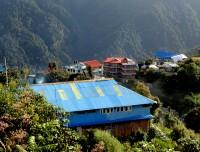 Ghorepani, Annapurna Region
