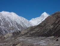 Mt. Manaslu (8156m)