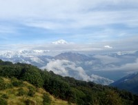Mt. Dhaulagiri (8171m)