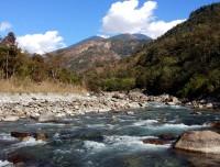 Indrawati River