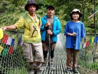 Panch Pokhari Trekkers