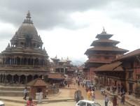 Patan Durbar City