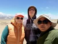 Upper Mustang Tour