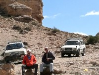 4WD Jeep Tour
