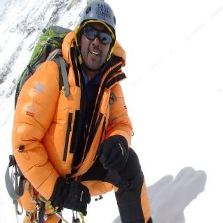 PhuTshering Sherpa