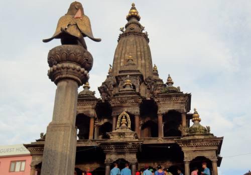 Patan Sightseeing Day Tour